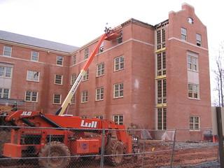 New Dorm Construction #378 | by Mr. Jincks