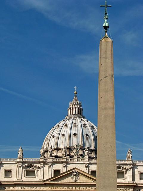 IMG_6720 St. Peter's Basilica