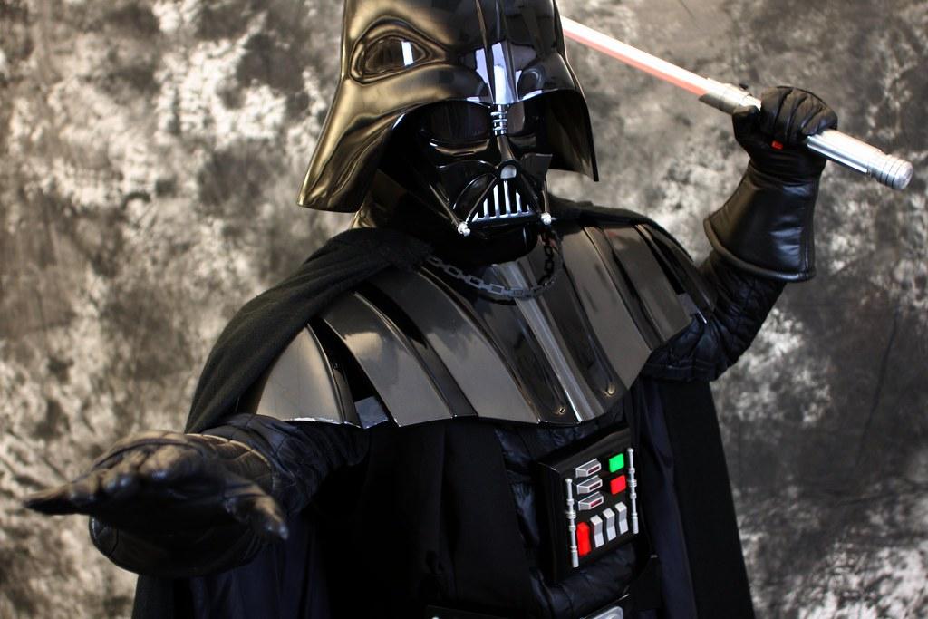 Star Wars Darth Vader Rots 2010 107 Darth Vader Revenge Flickr