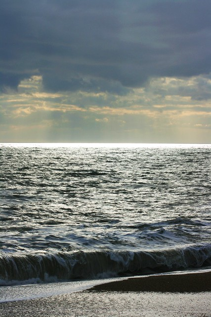 Dorset Seas