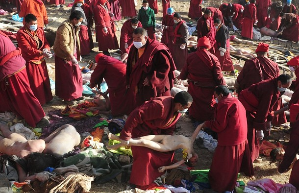 Gay Tibet--An Impossible Dream - GlobalGayz