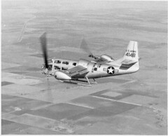 Bell : XV-3 | by San Diego Air & Space Museum Archives