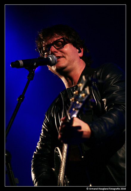 Guus Meeuwis live