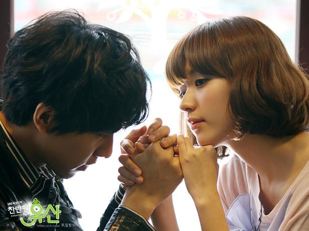 lee seung gi & han hyo joo | vesica1 | Flickr