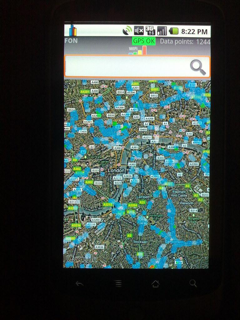 android; pixelpipe