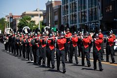 Memorial Day Parade - Albany, NY - 10, May - 27 by sebastien.barre