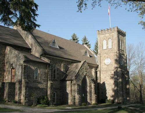 fall church 2006 | by RevdRob