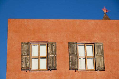 rhodes-red-windows   by Maggie & David