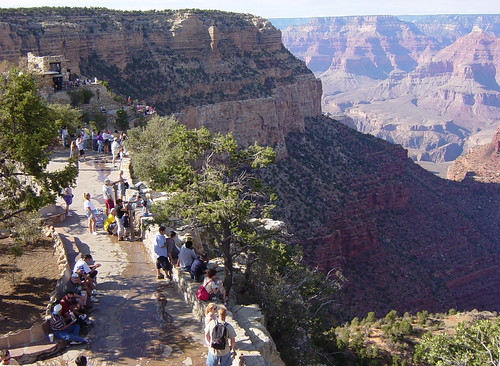D0305 Grand Canyon_Historic District Rim Trail | by Grand Canyon NPS