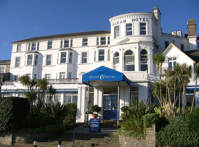 Ocean Hotel Sandown Nov2010