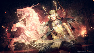 Nioh: Defiant Honor | by PlayStation.Blog
