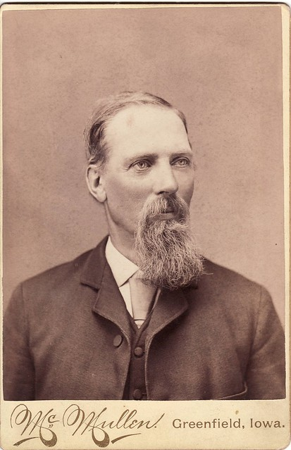 William George 1889