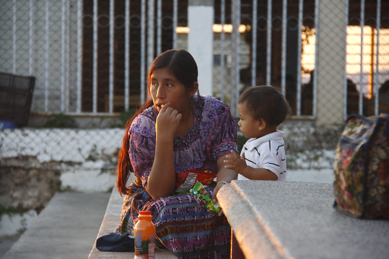 locals in guatemala