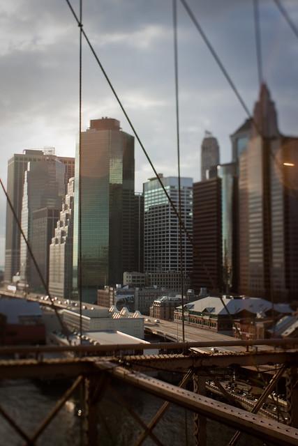 NYC: Brooklyn: Photoreal
