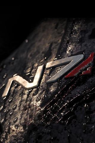 Mass Effect 2 Iphone Wallpaper Mass Effect 2 Iphone Wallpa