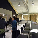 Zaal Manège opening