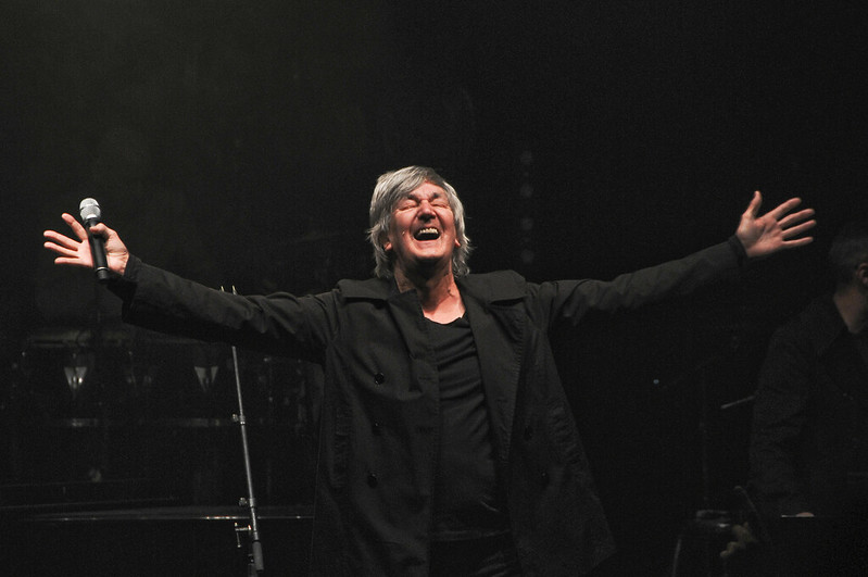 Evry Daily Photo - Concert de Jacques Higelin a la Cigale 2010 044
