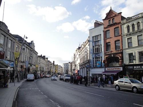 St. Patrick's Street, Cork
