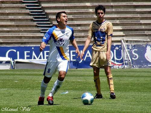 DSCF0696 Pumas Morelos derrota en casa a Lobos BUAP 3-1  por LAE Manuel Vela