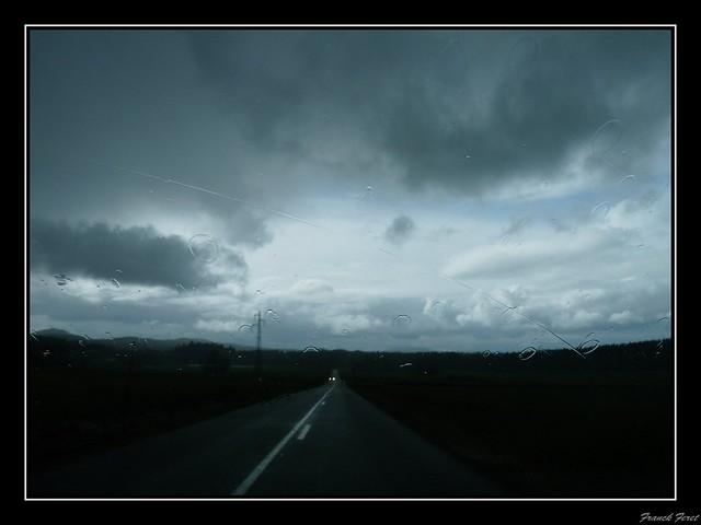 sur la route de bolandoz