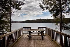 Grafton Lakes Hike - Grafton, NY - 10, Apr - 01 by sebastien.barre