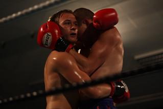 Kickboxing Hug | by Newsbie Pix