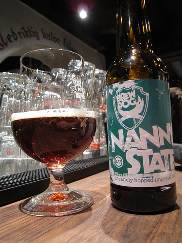 Brewdog Nanny State >> BrewDog Nanny State | A bottle of Nanny State from BrewDog i… | Flickr