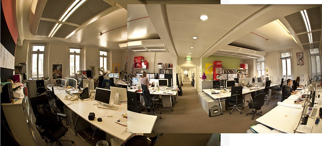Interbrand London Office