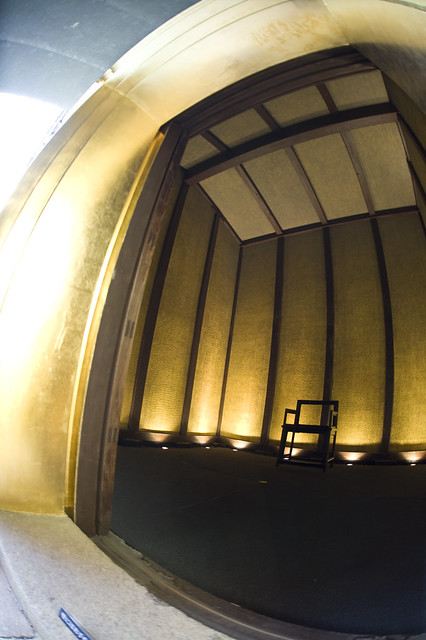 $1Million gold plated room