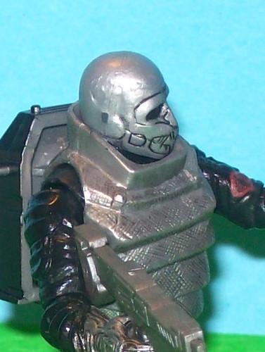 Cobra Neo - Viper G.I. Joe The Rise of Cobra 010