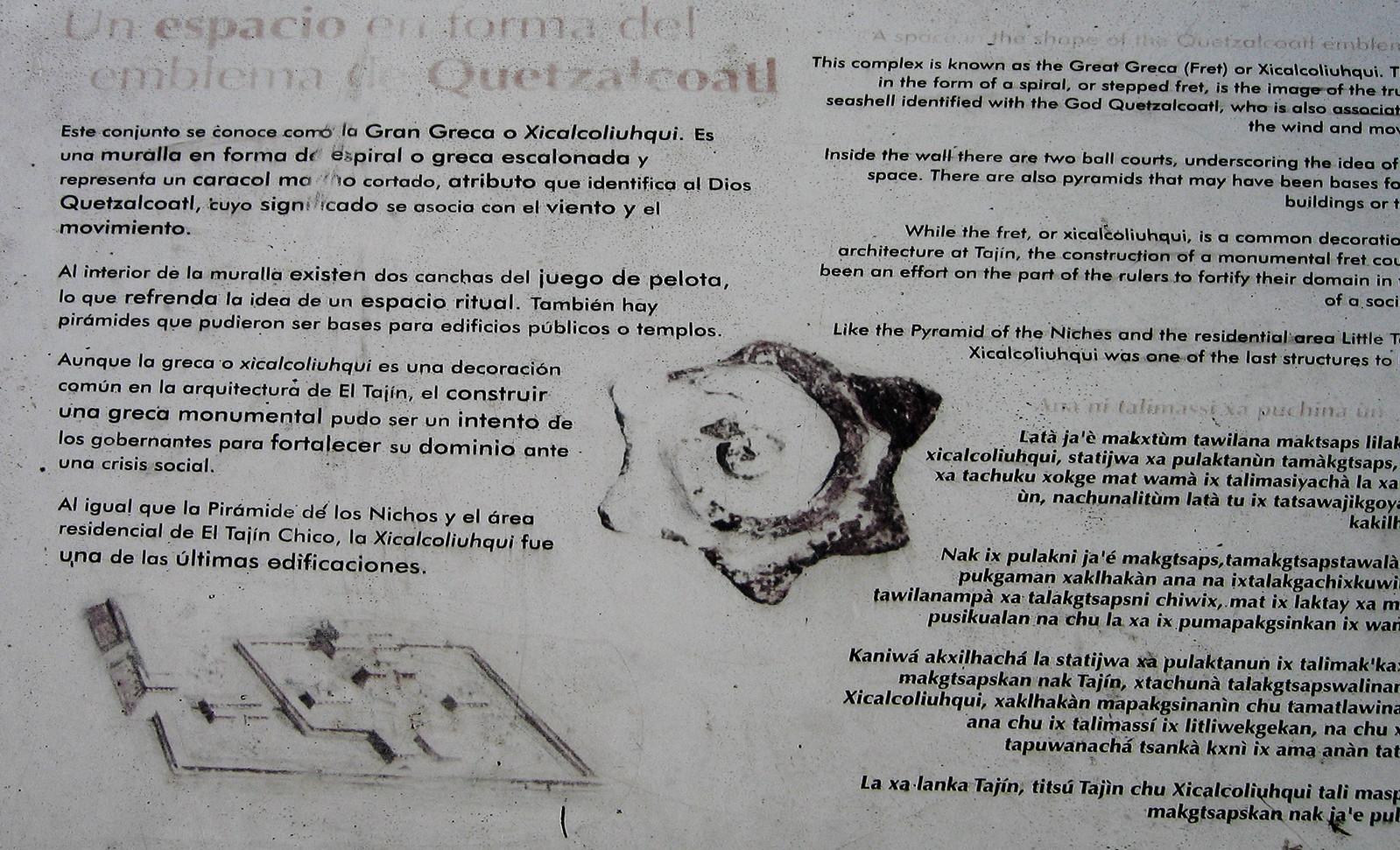Tajín, Veracruz 75 bis