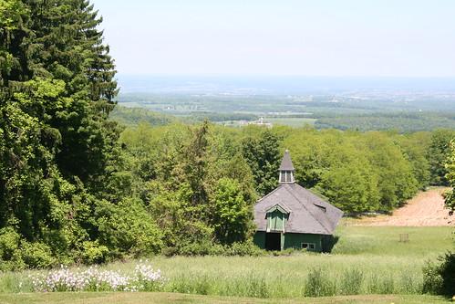 upstateny upstatenewyork route20 schohariecounty sharonspringsny clausenfarm clausenfarms victorianbarn georgeuclausen