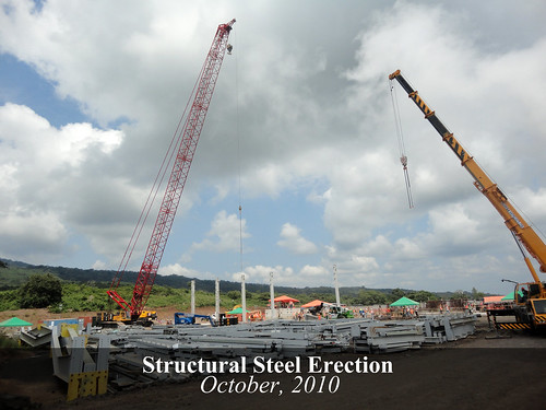 Structural Steel 10.12 (1 of 2)   by Ram Power Photo Gallery