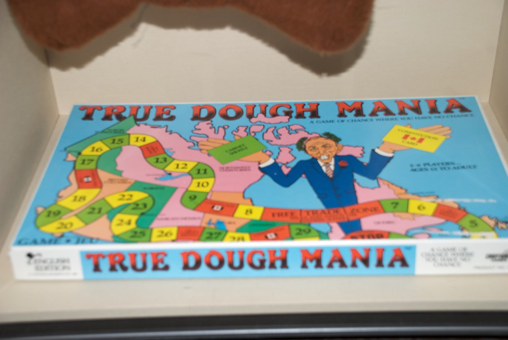 True Dough Mania