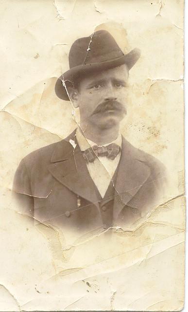Luigi Taverniti (Pazzano)