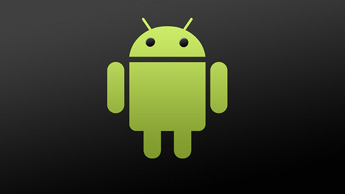 android | by Saad Irfan