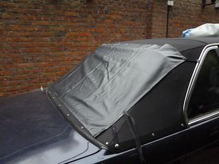 E30 Baur window cover | by andreasmonsieur