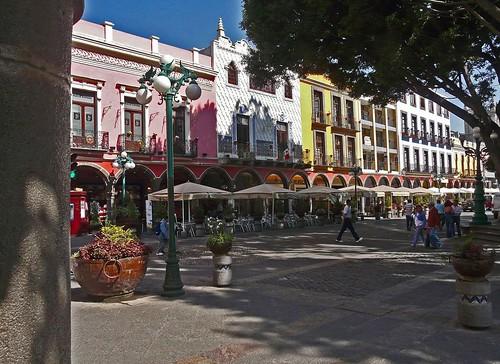 A25 Puebla cathedral