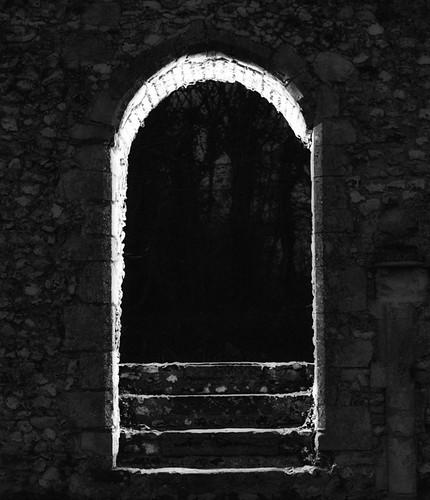 Portal   by Hexagoneye Photography