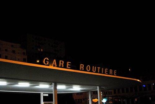 Gare Routiere | by .jeanmarie.