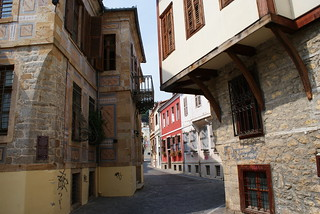 Old Town in Xanthi - Thessaloniki and Northern Greece, Greece | by whl.travel