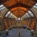 Natural History Museum HDR by Nate4s
