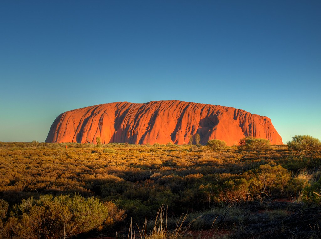 The Adventurer's Checklist For a Visit to Australia