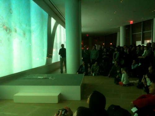 Big Screens 2009 | by Jeff Howard
