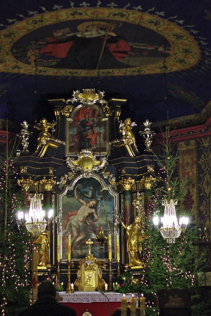 Ołtarz / Altar