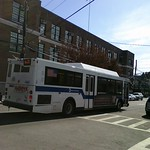 Bx 31 Bus