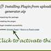 Dagon Design Sitemap Generator plugin #3