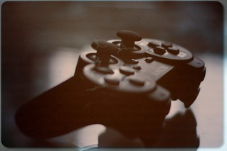 Controller, Day 254 of 365 | by DieselDemon