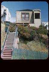 1101 De Haro St. high up Potrero hill San Francisco | by IMLS DCC