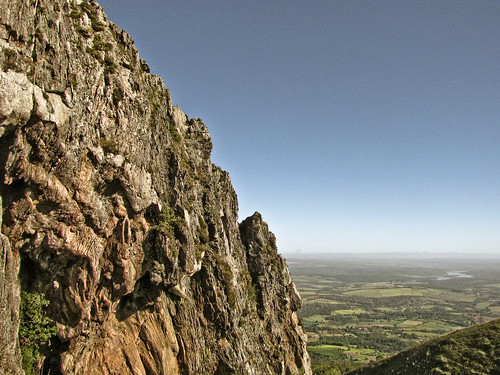 A View of and From Pedra Grande - MG | by olivcris